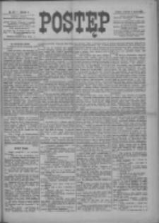 Postęp 1899.03.02 R.10 Nr50