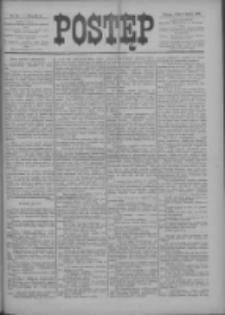 Postęp 1899.03.08 R.10 Nr55