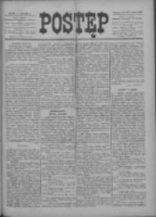 Postęp 1899.03.09 R.10 Nr56