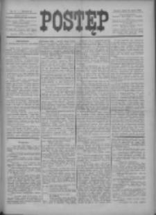 Postęp 1899.03.10 R.10 Nr57