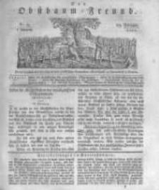Der Obstbaum-Freund. 1828 Jg.1 No.8