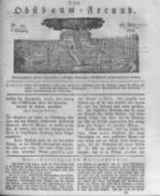 Der Obstbaum-Freund. 1828 Jg.1 No.48