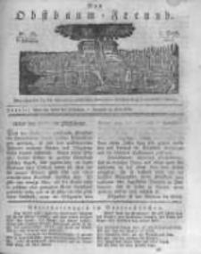 Der Obstbaum-Freund. 1829 Jg.2 No.36