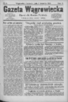 Gazeta Wągrowiecka: pismo dla rodzin polskich 1925.04.05 R.5 Nr41