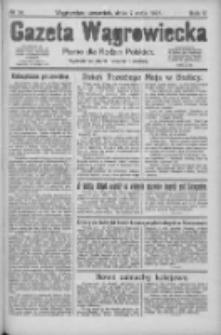 Gazeta Wągrowiecka: pismo dla rodzin polskich 1925.05.07 R.5 Nr54