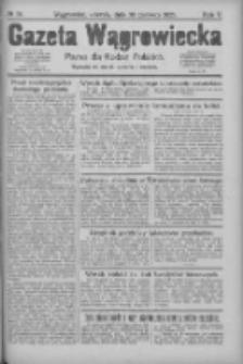 Gazeta Wągrowiecka: pismo dla rodzin polskich 1925.06.30 R.5 Nr76