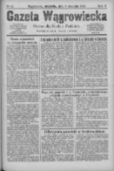 Gazeta Wągrowiecka: pismo dla rodzin polskich 1925.08.09 R.5 Nr93
