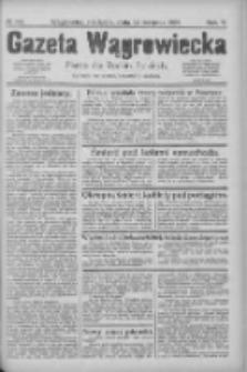 Gazeta Wągrowiecka: pismo dla rodzin polskich 1925.08.30 R.5 Nr102