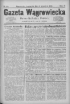 Gazeta Wągrowiecka: pismo dla rodzin polskich 1925.09.03 R.5 Nr104