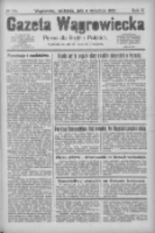 Gazeta Wągrowiecka: pismo dla rodzin polskich 1925.09.06 R.5 Nr105