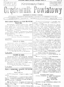Krotoszyński Orędownik Powiatowy 1931.02.28 R.56 Nr17
