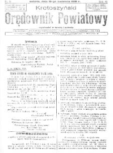 Krotoszyński Orędownik Powiatowy 1931.04.18 R.56 Nr31