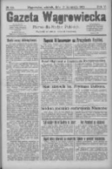 Gazeta Wągrowiecka: pismo dla rodzin polskich 1925.11.17 R.5 Nr136