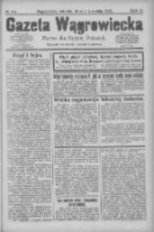 Gazeta Wągrowiecka: pismo dla rodzin polskich 1925.12.08 R.5 Nr145