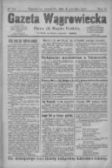 Gazeta Wągrowiecka: pismo dla rodzin polskich 1925.12.31 R.5 Nr154
