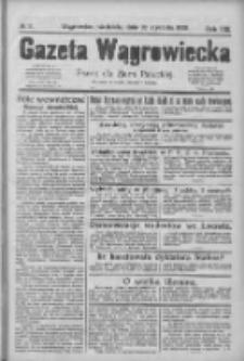 Gazeta Wągrowiecka: pismo dla ziemi pałuckiej 1928.01.22 R.8 Nr10
