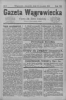 Gazeta Wągrowiecka: pismo dla ziemi pałuckiej 1928.01.26 R.8 Nr12