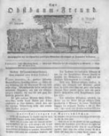 Der Obstbaum-Freund. 1831 Jg.4 No.31
