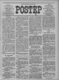 Postęp 1908.09.15 R.19 Nr211