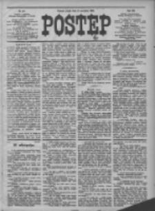 Postęp 1908.09.18 R.19 Nr214