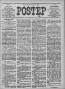 Postęp 1908.09.19 R.19 Nr215