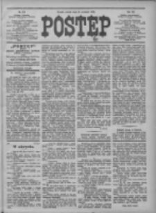 Postęp 1908.09.27 R.19 Nr222