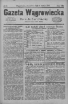 Gazeta Wągrowiecka: pismo dla ziemi pałuckiej 1928.03.08 R.8 Nr30