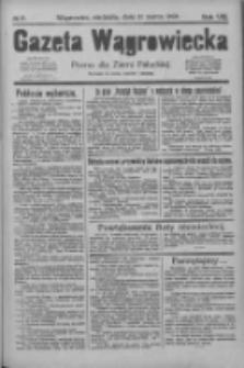 Gazeta Wągrowiecka: pismo dla ziemi pałuckiej 1928.03.11 R.8 Nr31