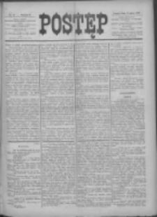Postęp 1899.03.22 R.10 Nr67