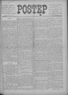 Postęp 1899.03.25 R.10 Nr70