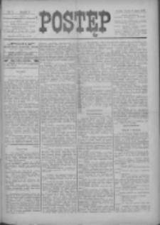 Postęp 1899.03.28 R.10 Nr71