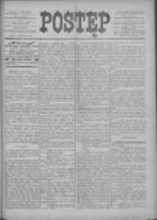 Postęp 1899.03.29 R.10 Nr72
