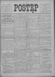 Postęp 1899.03.30 R.10 Nr73
