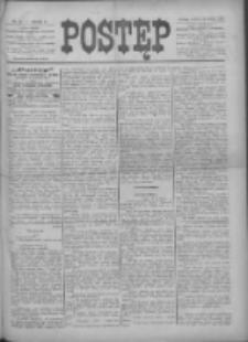 Postęp 1899.04.01 R.10 Nr75