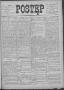 Postęp 1899.04.06 R.10 Nr78