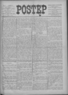 Postęp 1899.04.09 R.10 Nr81