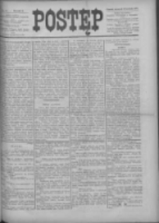 Postęp 1899.04.13 R.10 Nr84