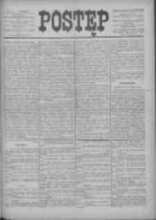 Postęp 1899.04.16 R.10 Nr87