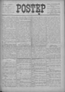Postęp 1899.04.19 R.10 Nr89