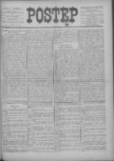 Postęp 1899.04.21 R.10 Nr91