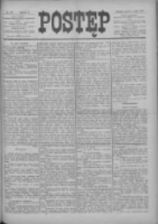 Postęp 1899.05.02 R.10 Nr100