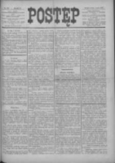 Postęp 1899.05.03 R.10 Nr101