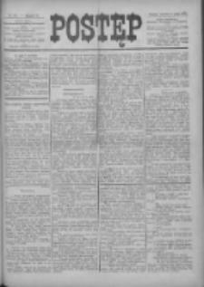 Postęp 1899.05.04 R.10 Nr102