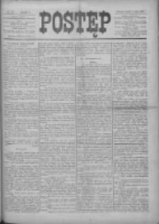 Postęp 1899.05.06 R.10 Nr104