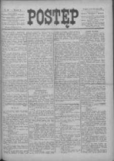 Postęp 1899.05.10 R.10 Nr106
