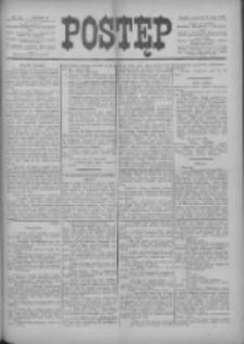 Postęp 1899.05.11 R.10 Nr107