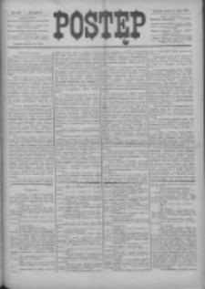 Postęp 1899.05.13 R.10 Nr108