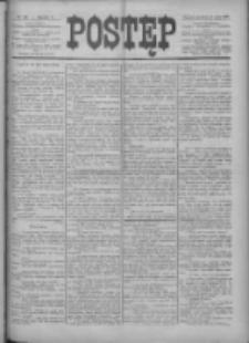 Postęp 1899.05.14 R.10 Nr109