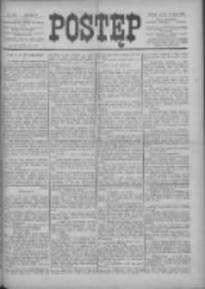 Postęp 1899.05.16 R.10 Nr110