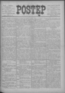 Postęp 1899.05.18 R.10 Nr112